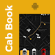 YellowCabs Android app template + Cab ios app template (Ionic 3)