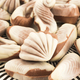Belgian Seafood Pralines, Closeup - PhotoDune Item for Sale