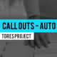Call Outs Auto Self Resizing - VideoHive Item for Sale
