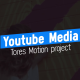 YouTube Media Modern - VideoHive Item for Sale