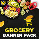 Grocery Banner