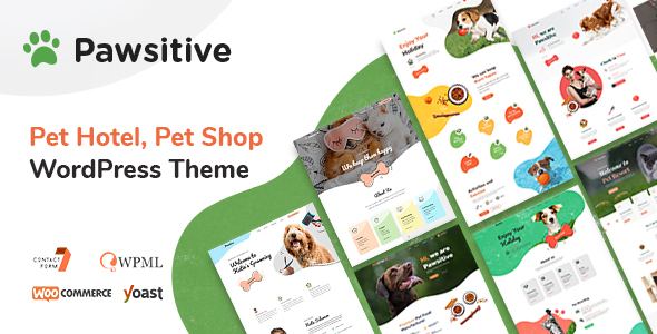 Pawsitive - Pet Hotel & Boarding, Pet Shop
