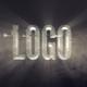 Smoke Logo Reveal Opener - VideoHive Item for Sale