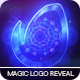 Magic Logo Reveal - VideoHive Item for Sale
