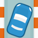 Free Download Blue Car - Html5 Mobile Game - android & ios Nulled