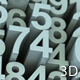 Random Numbers Motion 3 - VideoHive Item for Sale