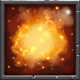 50 RPG Magic Fire Spell Icons