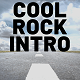 Cool Stylish Rock Logo