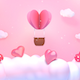 Sweet Valentines World - VideoHive Item for Sale