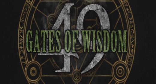 49 Gates of Wisdom