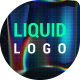 LIQUID Logo Reveal - VideoHive Item for Sale
