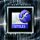CyberMix - Photoshop Graphic Styles - GraphicRiver Item for Sale