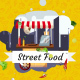 Street Food - VideoHive Item for Sale
