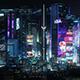 Cyberpunk Intro