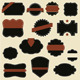 Ornate Labels - GraphicRiver Item for Sale