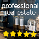 Clean Real Estate Promo - VideoHive Item for Sale