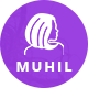 Free Download Muhil | Hair Wig & Hair Salon Shopify Theme Nulled
