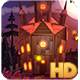 Free Download Happy Halloween Card with Many Effects Nulled