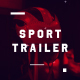 Sport Opener - Trailer - VideoHive Item for Sale