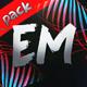 Metal Groove Pack