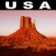 Desert Highway Sunset Drive