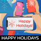 Happy Holidays - VideoHive Item for Sale