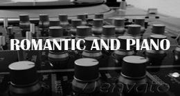 ROMANTIC AND PIANO
