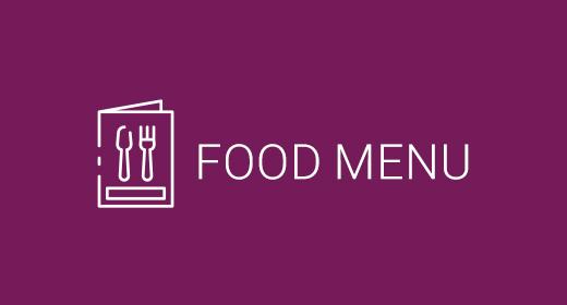 Food Menu Design Templates