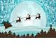 Santas Sleigh or Polar Express