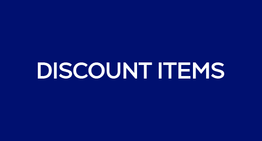Discount Items