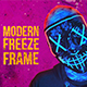Modern Freeze Frame - VideoHive Item for Sale