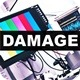 TV Damage - VideoHive Item for Sale