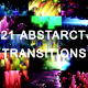Abstract Transitions 3 - VideoHive Item for Sale