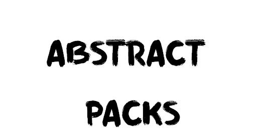 Experimental Packs