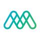 Free Download Modern M Letter Logo Nulled
