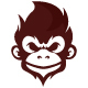 Free Download Monkey Logo Nulled