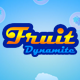Free Download Fruit Dynamite HTML5 Game Nulled