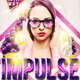 Impulse Party Flyer Template - GraphicRiver Item for Sale