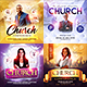 Free Download Church Instagram Banner Posts 3 Nulled
