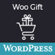 Free Download WooCommerce Gift Plugin Nulled