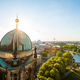 The Berliner Dom and River Spree - PhotoDune Item for Sale