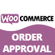 Free Download WooCommerce Order Approval Nulled