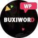 Free Download Buxiword - Digital Agency WordPress Theme Nulled