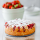 Strawberry cake - PhotoDune Item for Sale
