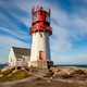 Lindesnes Fyr Lighthouse, Norway - PhotoDune Item for Sale