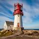 Lindesnes Fyr Lighthouse, Norway - PhotoDune Item for Sale
