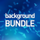 Free Download Background Bundle - Interactive Animated Background Collection Nulled