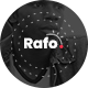 Free Download Rafo - Digital Agency WordPress Theme Nulled