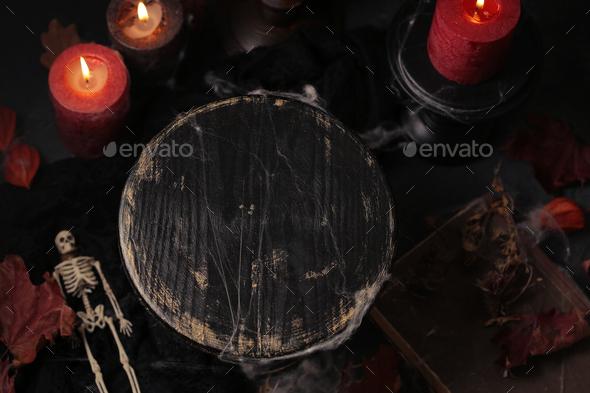 Halloween - Stock Photo - Images