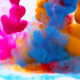 Colorful Smoke Logo Reveal 2 - VideoHive Item for Sale
